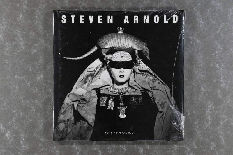 Arnold,  Steven   -  Exotic Tableaux  NEW in plastic!!