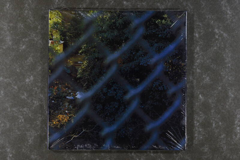 Hernandez, Anthony  -  Sons of Adam: Landscapes for the Homeless ll (New in plastic!)