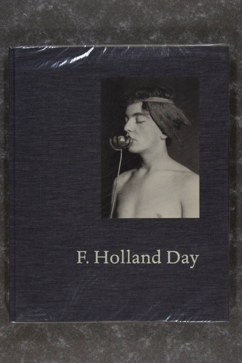 Holland Day, Fred  -  F. Holland Day (New in plastic!)