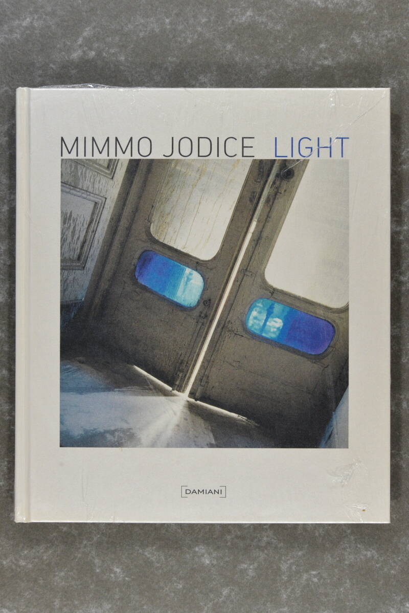 Jodice, Mimmo  -  Mimmo Jodice: Light   (New in plastic!)