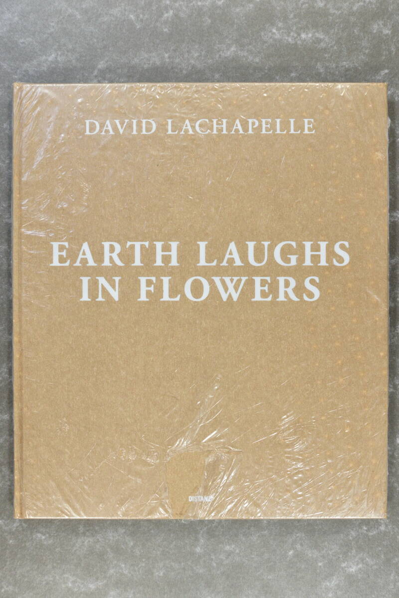 Lachapelle, David  -  Earth Laughs in Flowers       (New in plastic!)