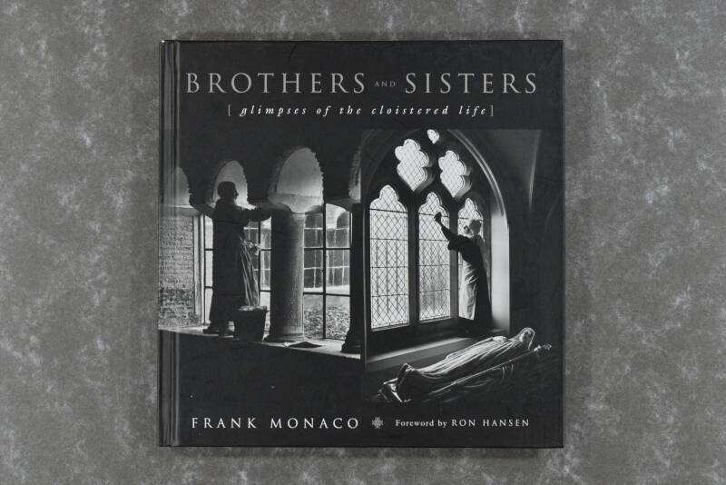 Monaco , Frank - BROTHERS AND SISTERS