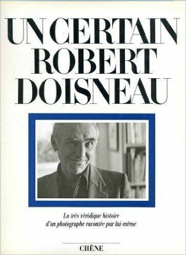 Doisneau, Robert : Uncertain