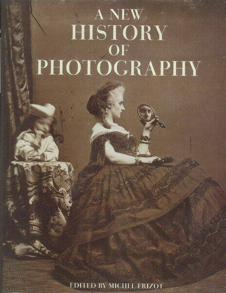 Daguerre, L.J.M. - A New History of Photography