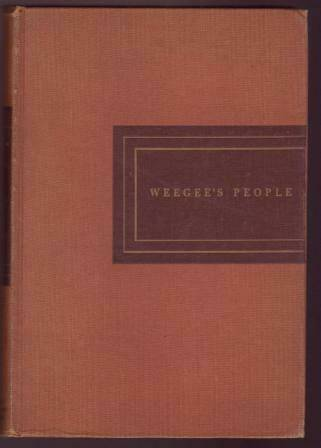 Weegees people 1e edition 1946
