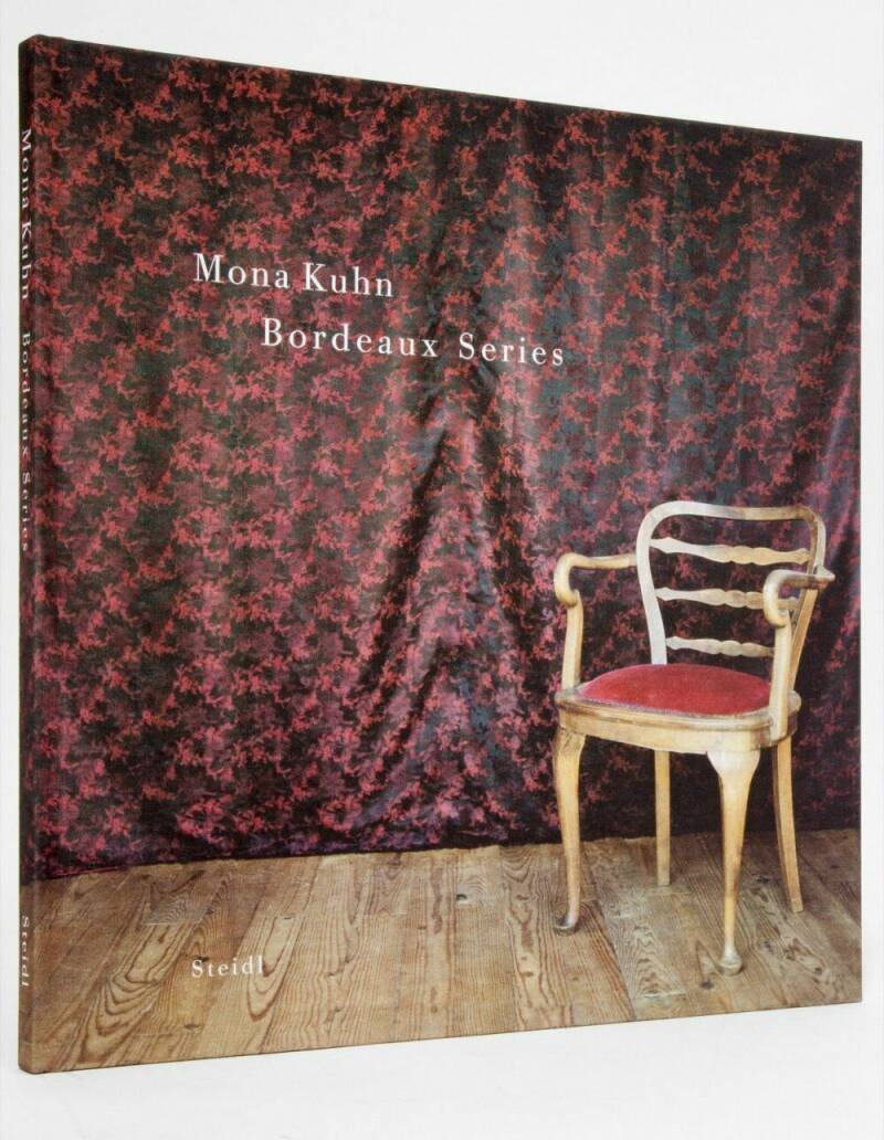 Kuhn, Mona - Série Bordeaux new in plastic out of print!
