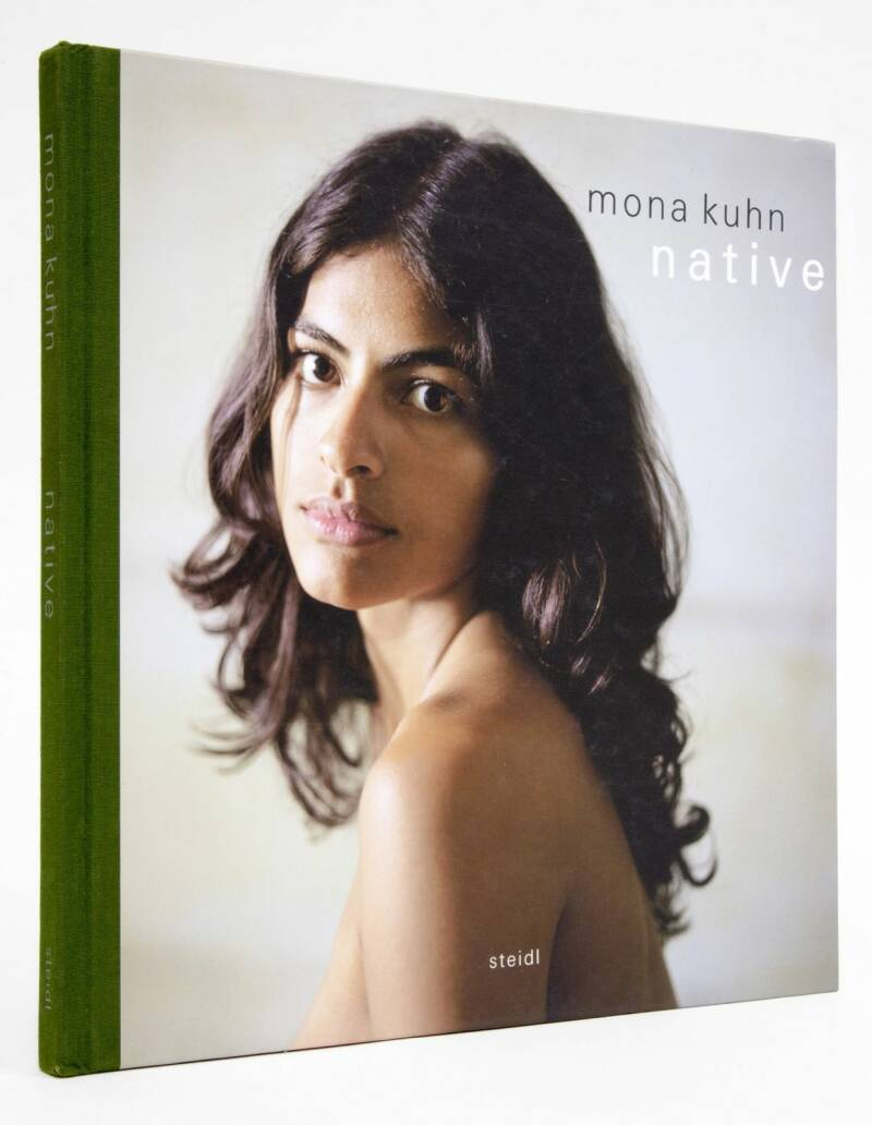 Kuhn, Mona - Native new in plastic out of print!