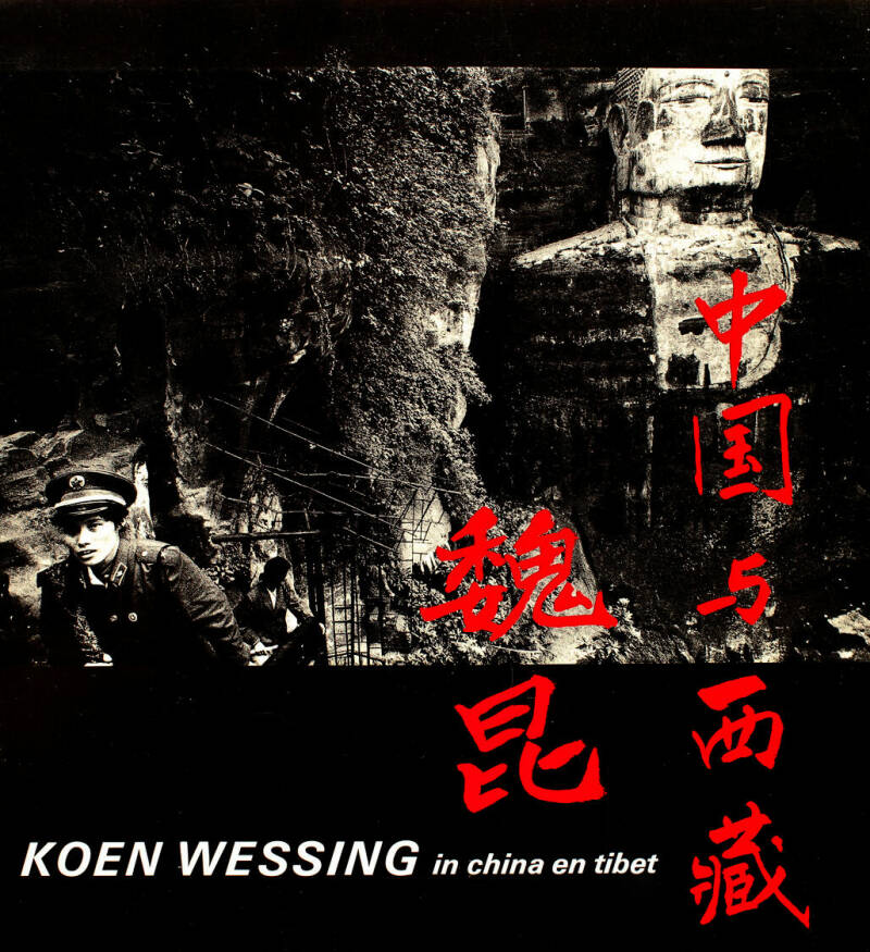 Wessing, Koen -  in China en Tibet