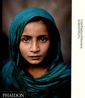 MCCURRY, Steve : In the Shadow of Mountains SIGNED!