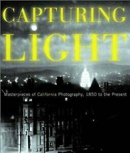 JOHNSON - CAPTURING LIGHT - DREW HEATH