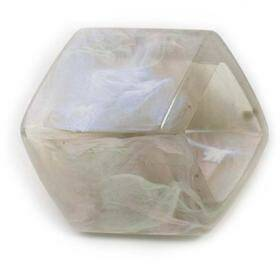 CUBE, MARBLED PINK SHINY (MPS)