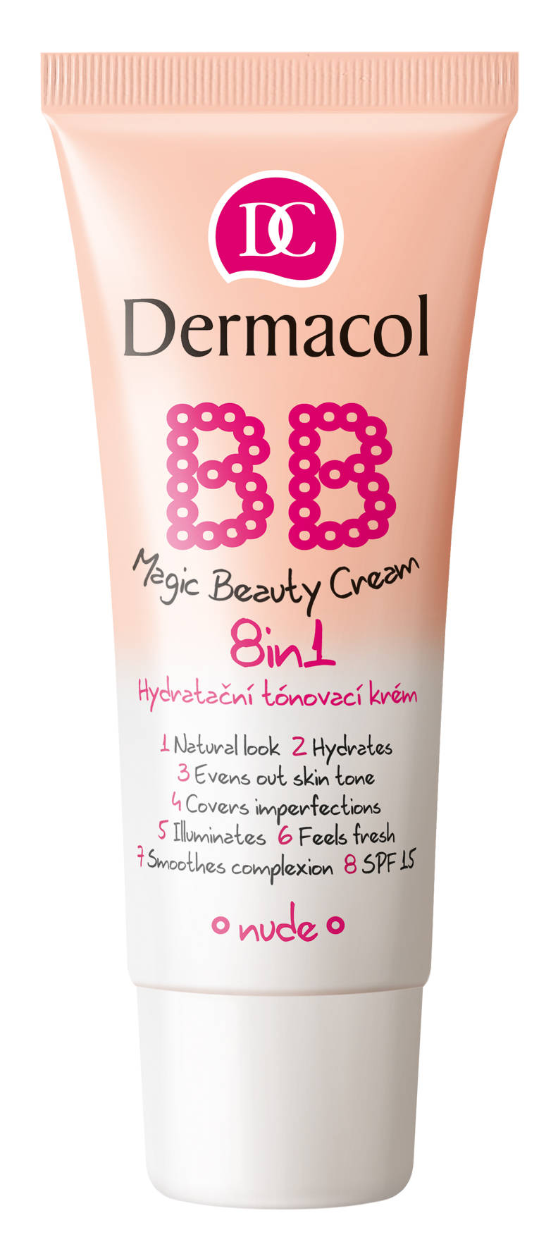 BB Magic Beauty cream 30 ml