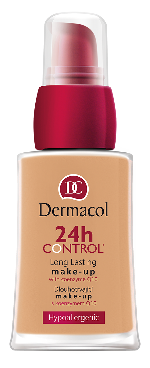 24H Control make-up 30 ml NEW