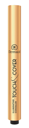 Touch & Cover click concealer