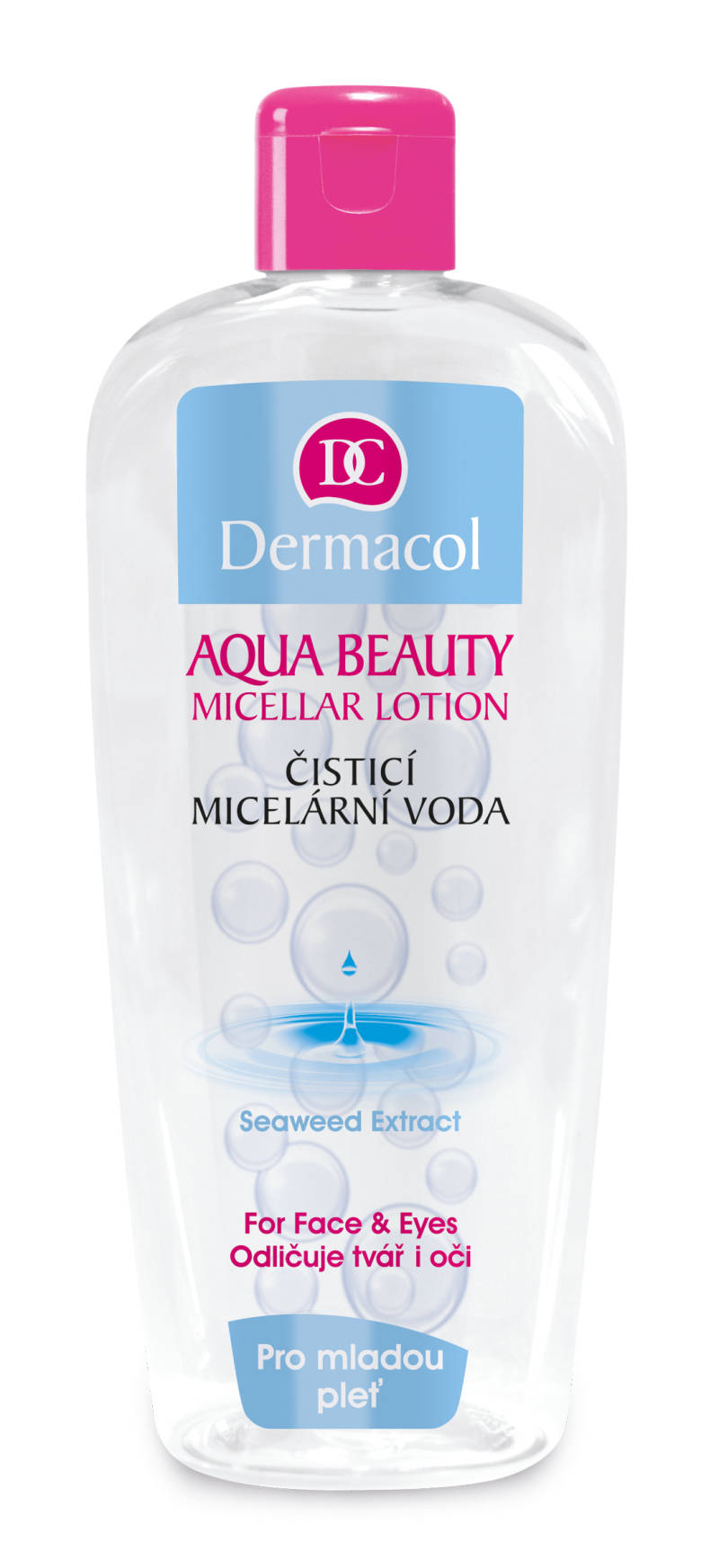 Aqua Beauty Micellar Water 400 ml