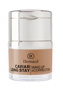 Caviar Long Stay Make-up & Corrector 30 ml