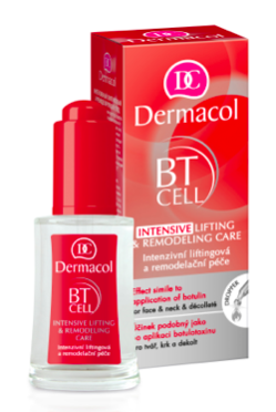 BT Cell Intensive lifting & Remodeling care 30 ml