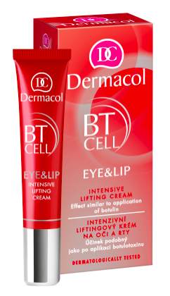 BT Cell eye & lip lifting cream 15 ml