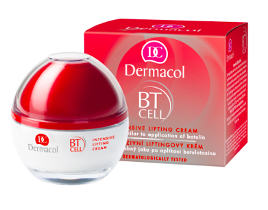 BT Cell Intensive lifting cream 50 ml