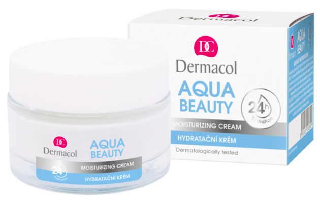 Aqua Beauty hydrating cream 50 ml