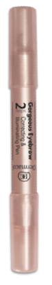 Gorgeous Eyebrow Correcting & Illuminating Pen 10 g