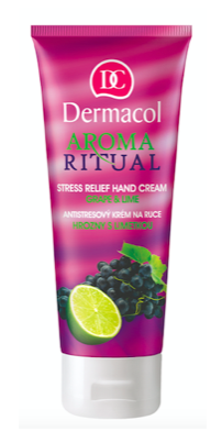 Aroma Ritual Anti-stress Hand cream 100 ml