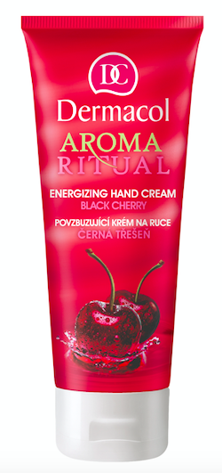 Aroma Ritual Black Sherry Hand cream 100 ml