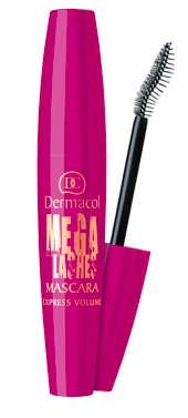 Mega Lashes Mascara Express Volume 13 ml