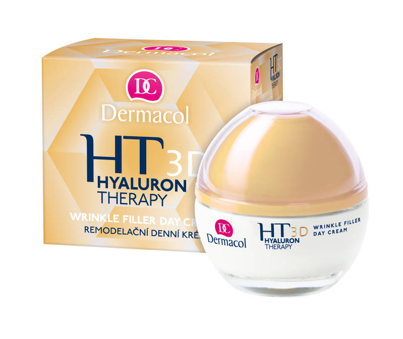 Hyaluron Therapy Wrinkle Filler day cream 50 ml