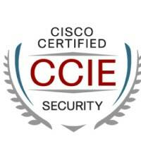 CCIE Security v 6