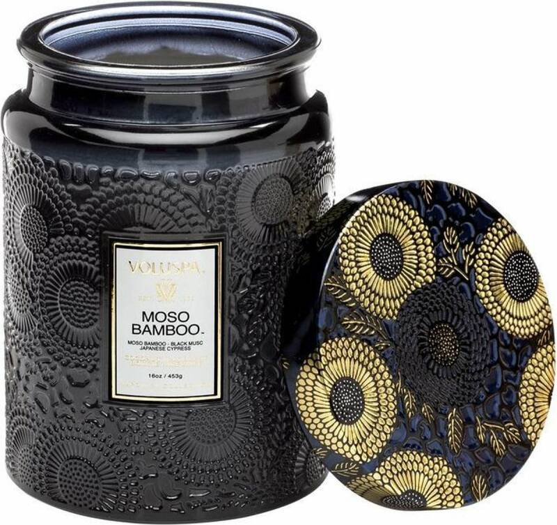 Moso bamboo 450gr