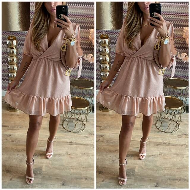 Rose cute Dress