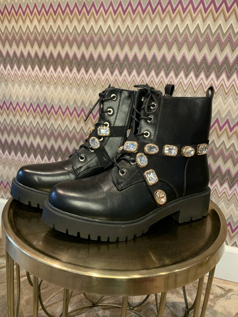 Glam Boots Sale