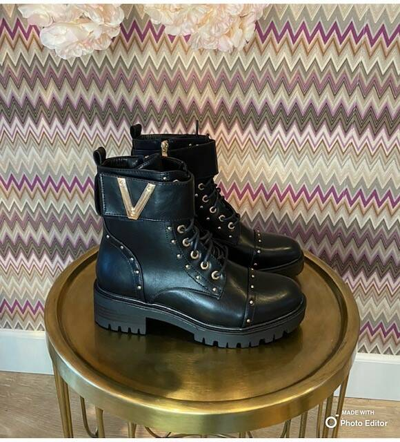Sale Glam Boots