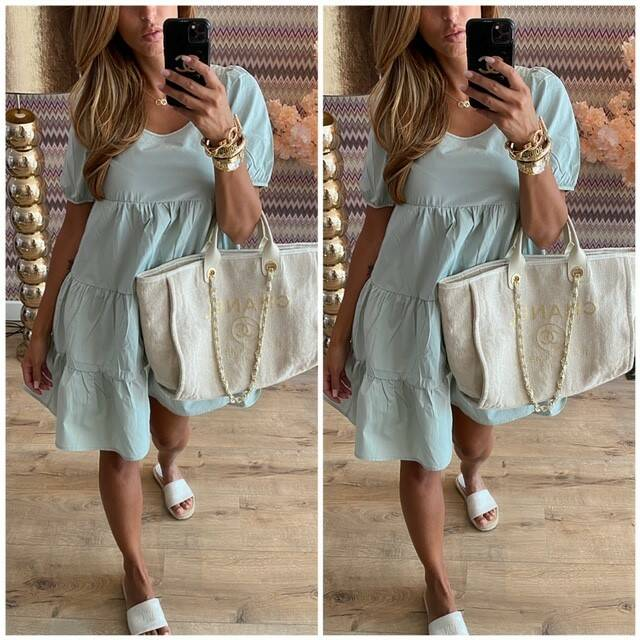 Mint Sale Dress