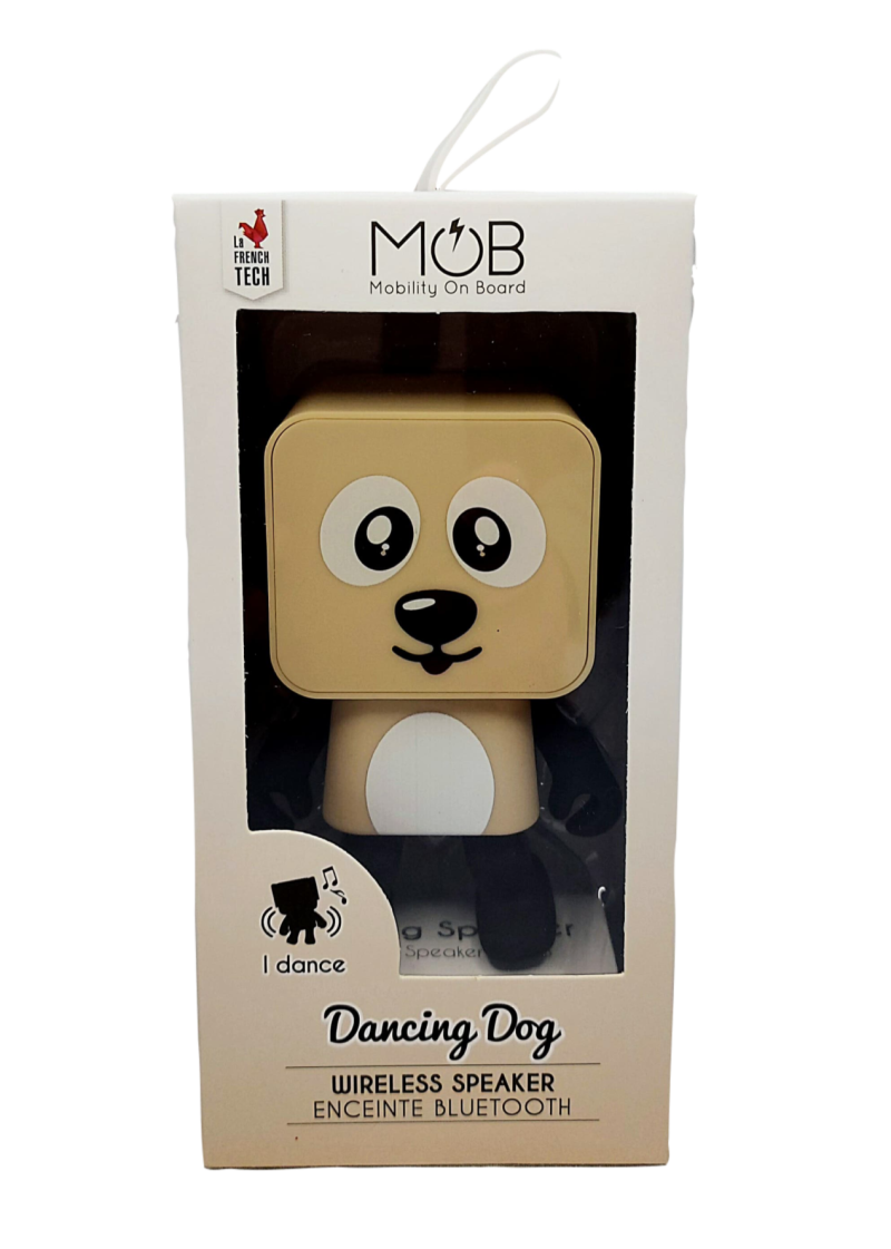 Bluetooth speaker - Dog - MOB