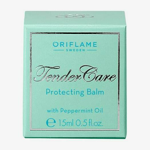Oriflame Tender Care {2]