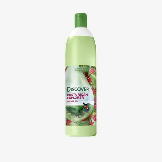 Discover douche gel  750 ml {2}