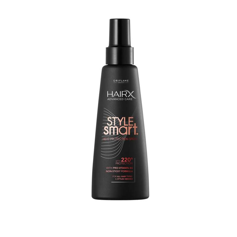 HairX Heat Protection Spray - O34914