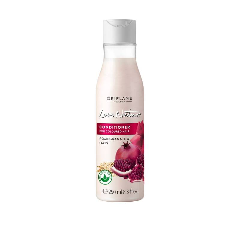 Love Nature Conditioner Colour Care - O34833
