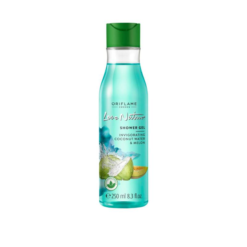 Love Nature Shower Gel - O34087