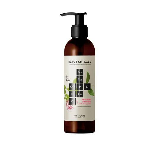 Beautanicals Repair Shampoo - O35891
