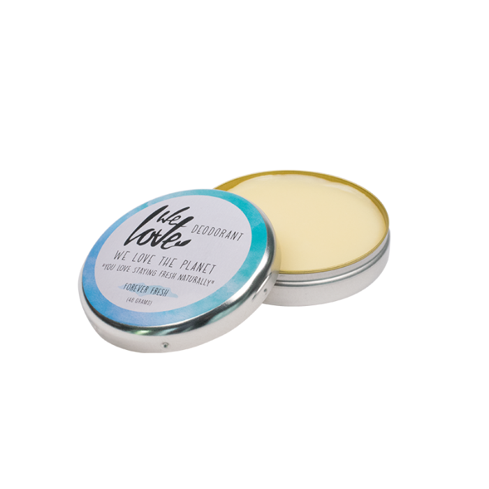 We Love The Planet Deodorant  Crème [6]