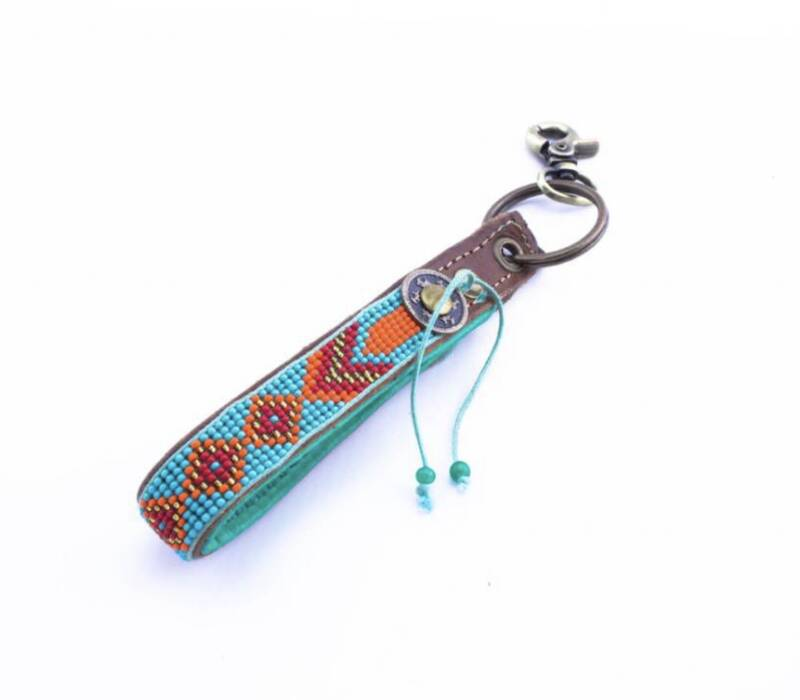 Paddy Lee Keyring ONE SIZE