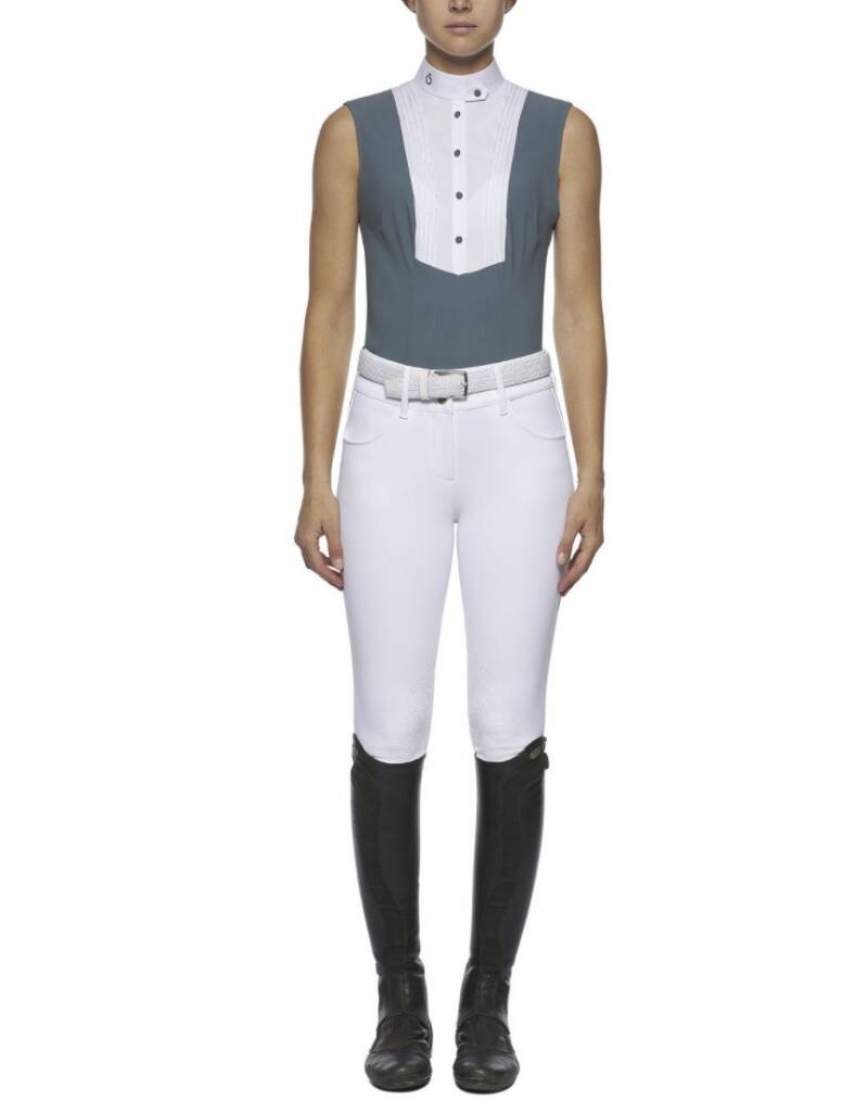 Cavalleria Toscana Sleeveless Competition Shirt
