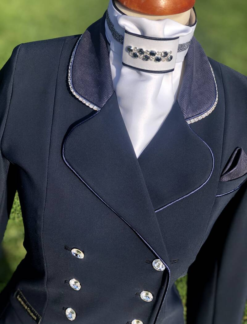 Tailcoat Dressage Frack DB LE nr 25