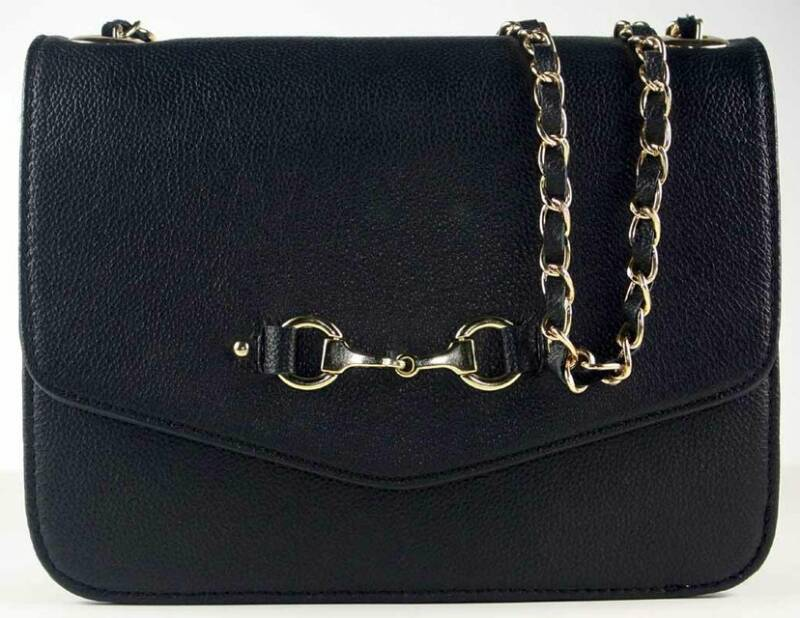 Elisabeth Equestrian Evening Bag