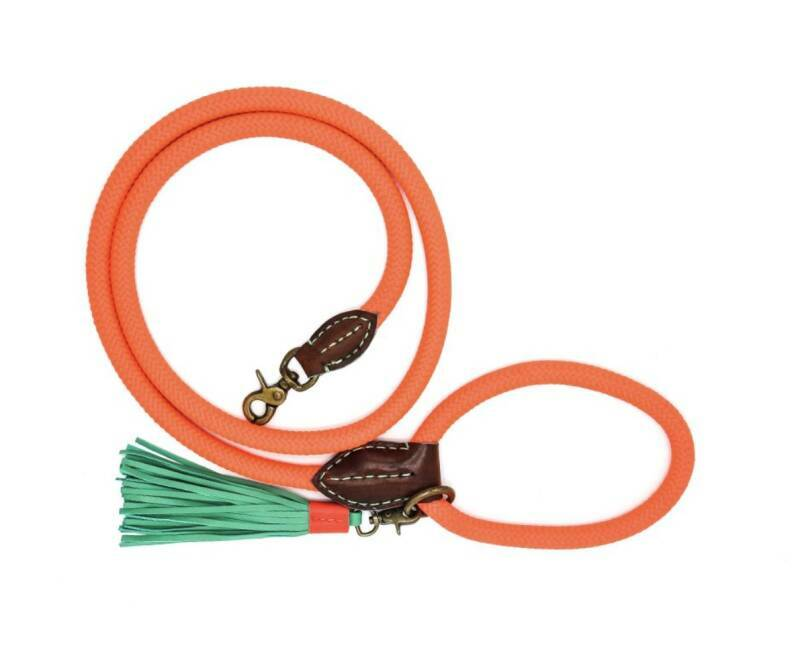 Dog Leashes 4 colors