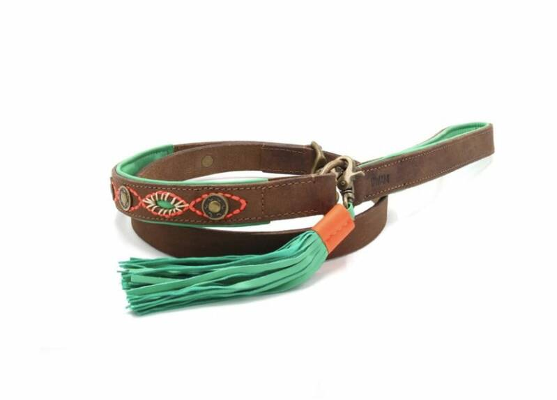 DWAM Joplin Leash *