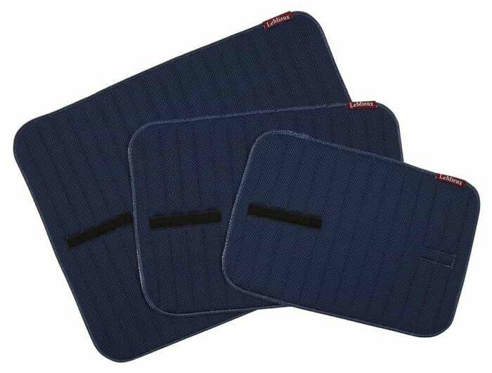 Le Mieux Bandage pads wraps 3 colors